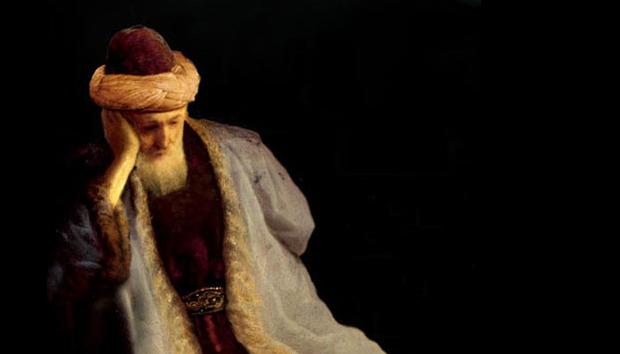 "Rumi: ""Usred borbe, pleši."""