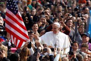 papa franjo_amerika