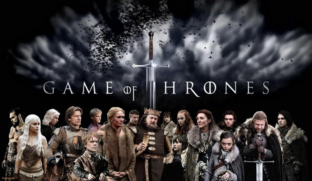 """""""Game of Thrones"""": Evanđelje za odrasle"""
