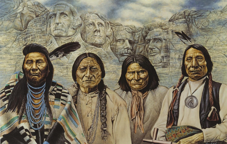 20 životnih pravila sjevernoameričkih domorodaca