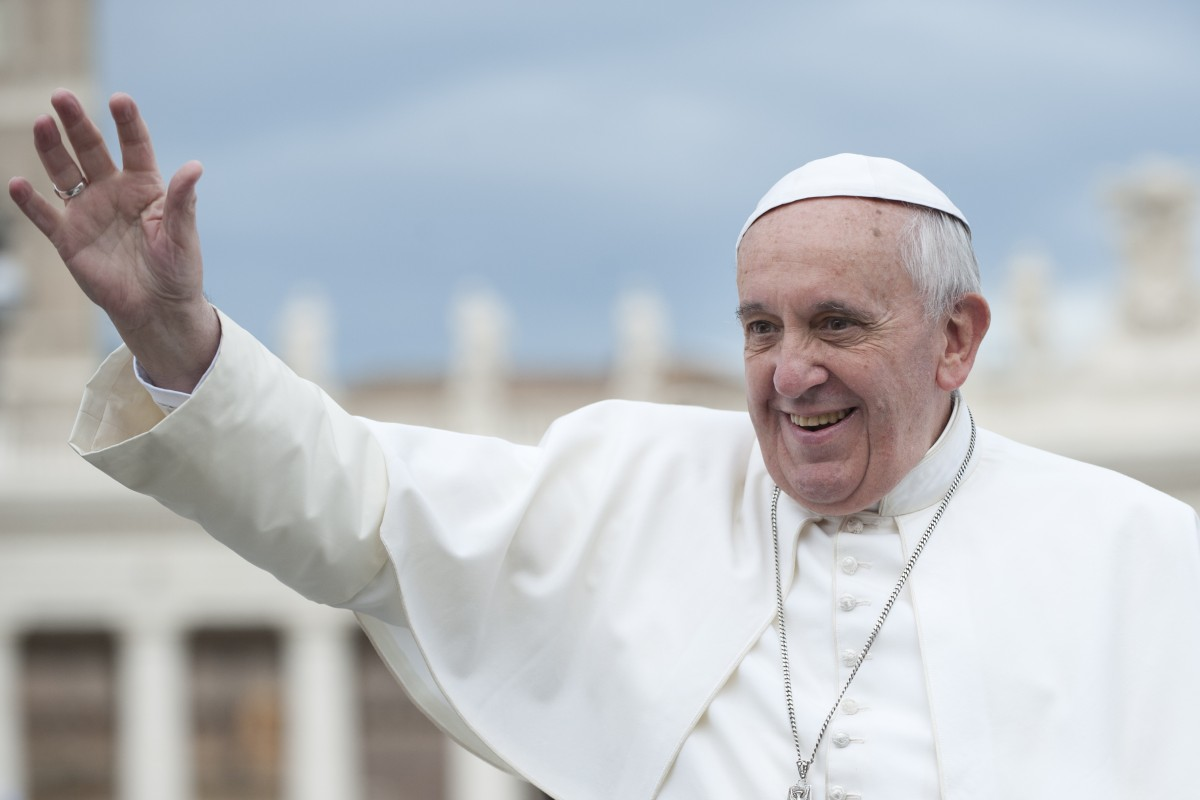"Što papa Franjo poručuje sa svojom ""Amoris Laetitia""?"