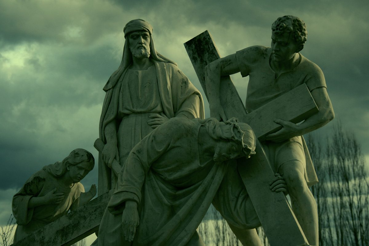 Odgođeni Uskrs?