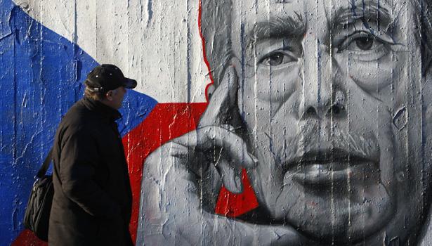 "Václav Havel: ""Intelektualac i politika"""