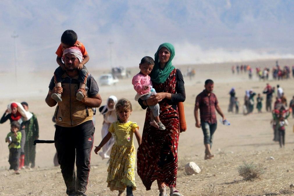 Izbjeglice: priča o nama