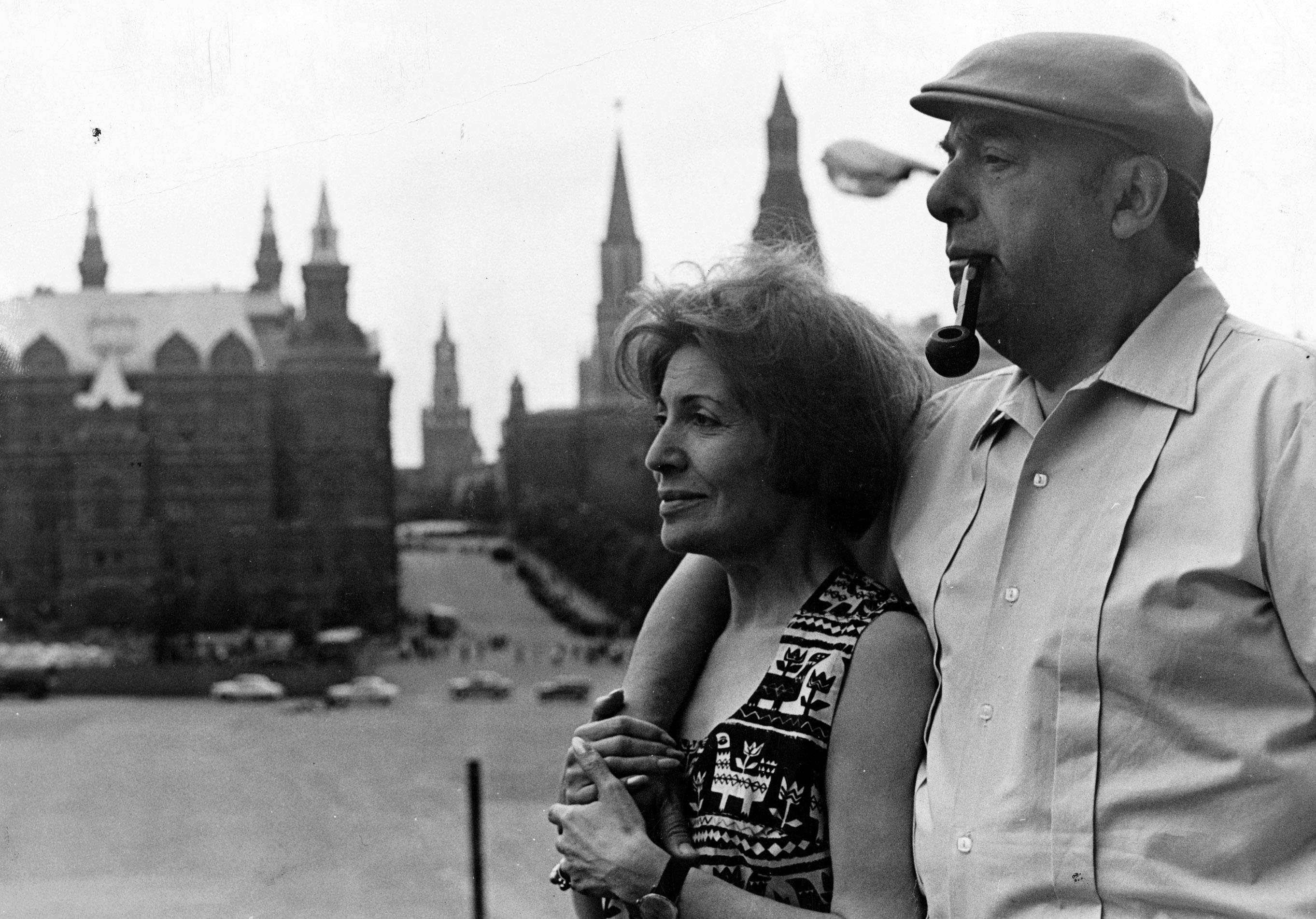 Pablo Neruda: Ne zaboravi biti sretan