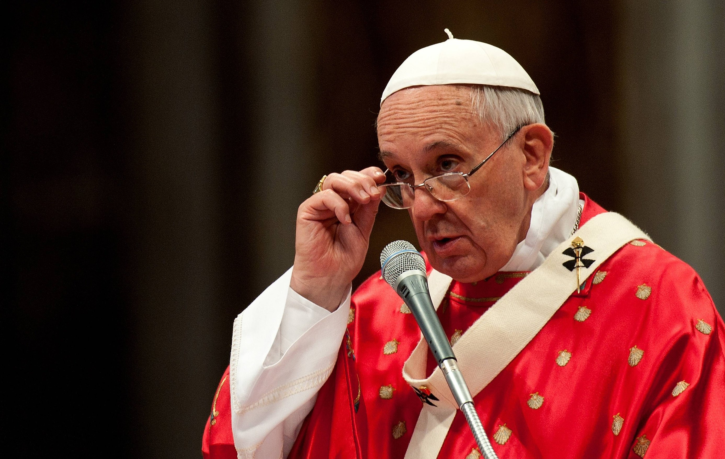 Amoris Laetitia: prvi pogled na novi dokument pape Franje