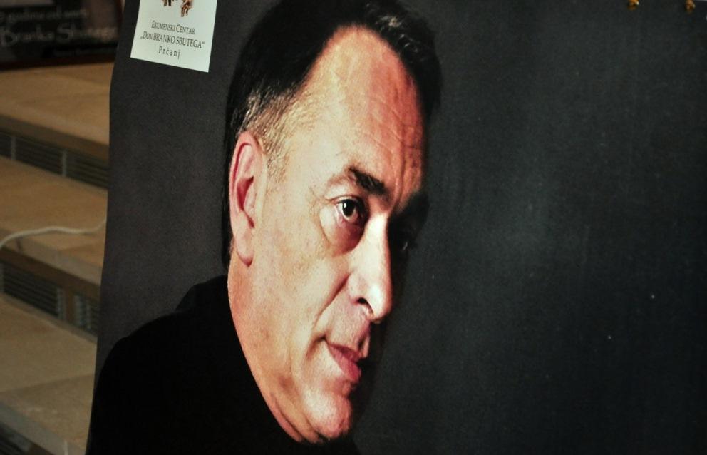 Branko Sbutega: 'Ljubav u New Yorku'
